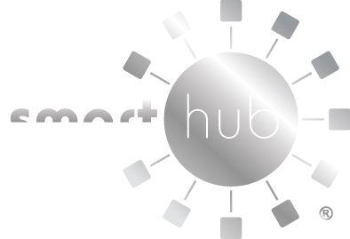 silver smart hub
