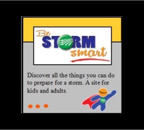 Be Storm Smart